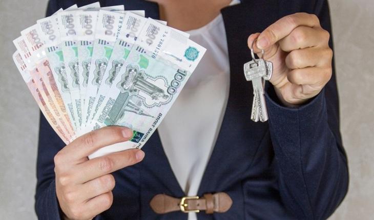 за кредиты отбирают ли квартиры