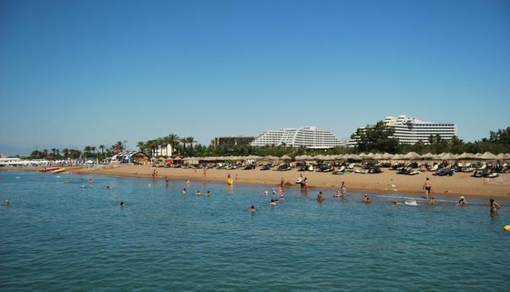 Турецкие курорты в наступающем году  подорожают на30-50%