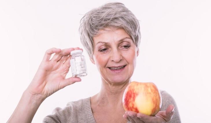 Наконец-то изобрели таблетку от старости?