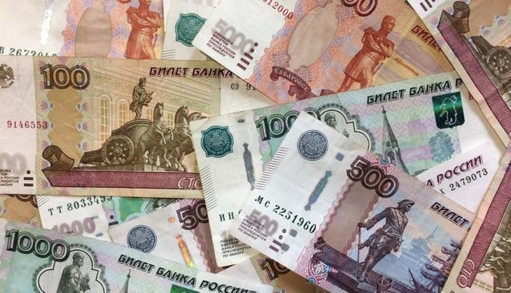 Объем кредитования граждан России в 2018г. увеличился на46%