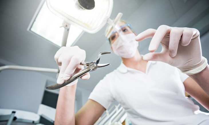 On the other side of the drill: tearing the covers off the secrets of dentists