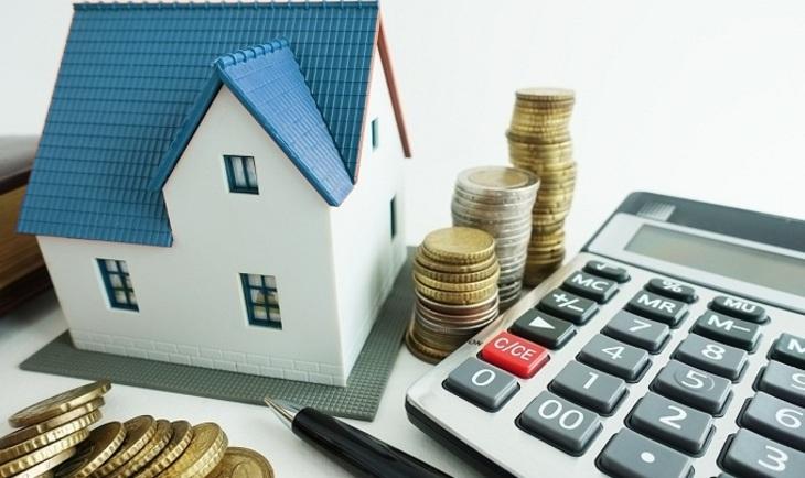 Налог от кадастровой минус 1 миллион дом и участок
