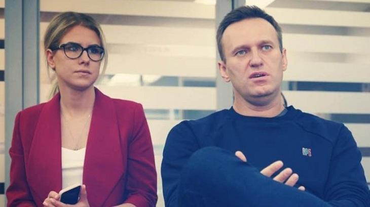 Как сторонники Навального закрывают свои политические провалы навыборах вМосгордуму— специалисты