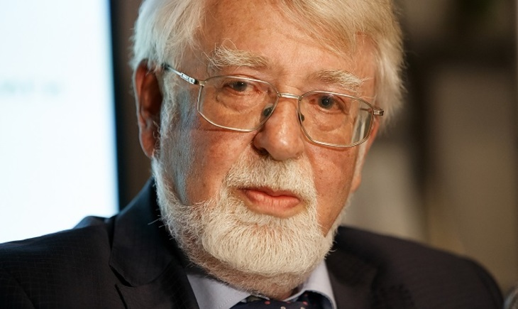 Академик Владимир Скулачев: «Старость можно отменить»