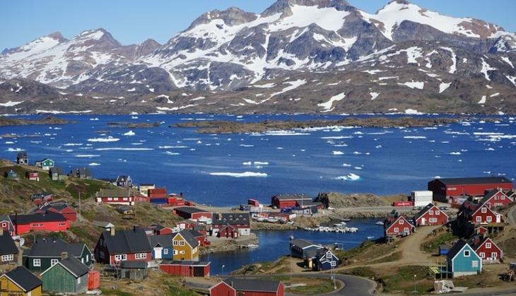 Стала известна примерная стоимость Гренландии