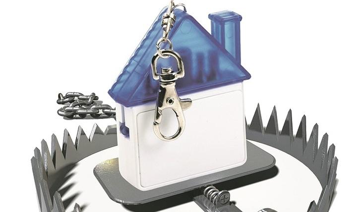 Как уберечься от неожиданностей при покупке жилья - фото