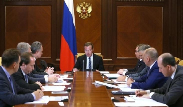 """Картинки по запросу """"правительство медведева"""""""
