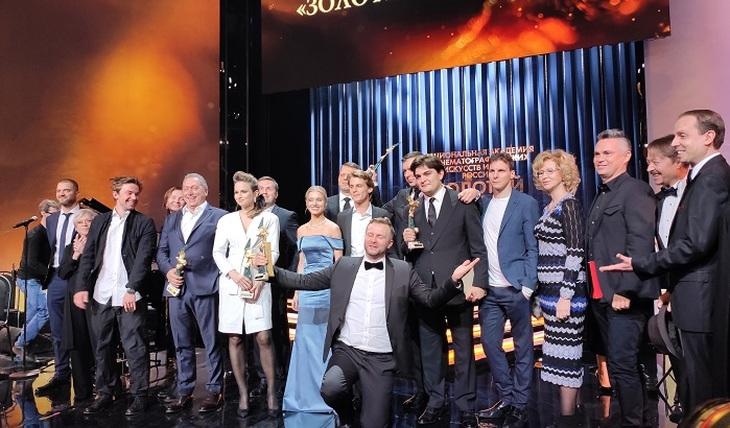«Золотые орлы» долетели до номинантов - фото