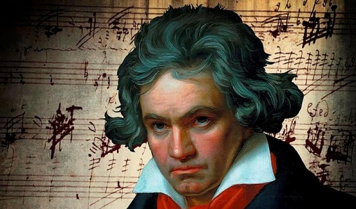 Посторонись, Бетховен! - фото