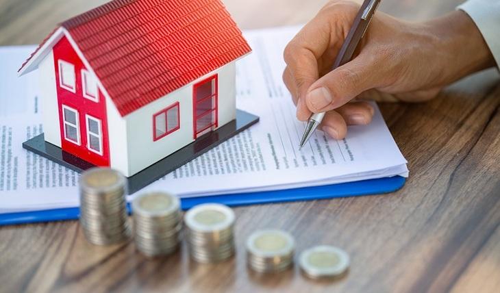 Продать квартиру без налога