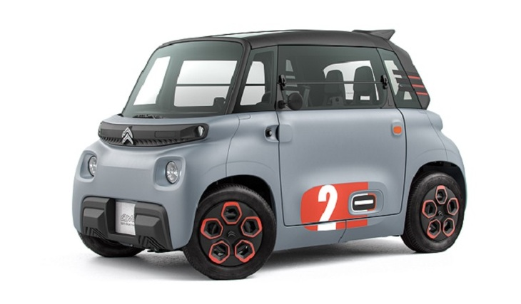 Авто для подростков