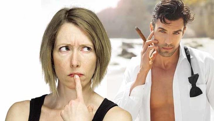 Почему мужчины выбирают женщин моложе