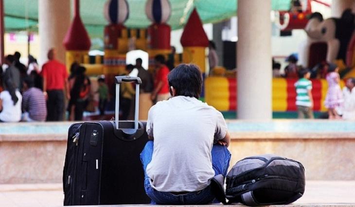 Авиакомпании не торопятся отдавать деньги пассажиров