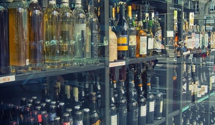 «Наливайки» закрылись: начало борьбы с пьянством?