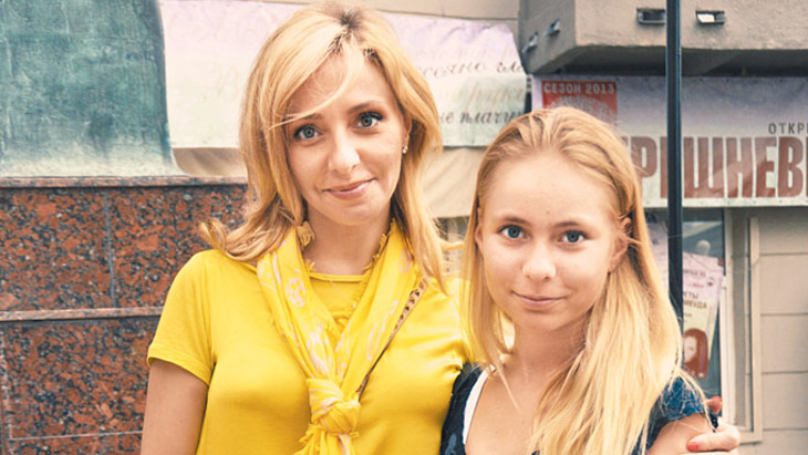Татьяна Навка. Пресса - Страница 2 Article58205