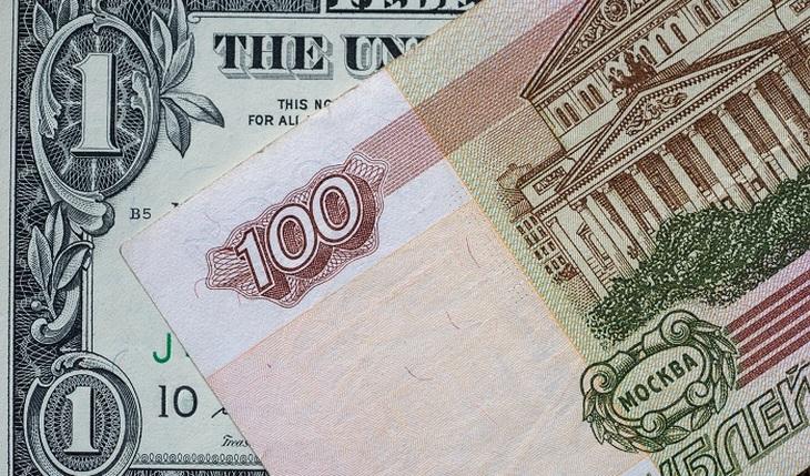 Сто рублей за доллар: миф или реальность?
