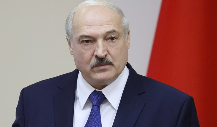 """Alexander Lukashenko: """"If I leave, my supporters will be slaughtered"""" - photo"""