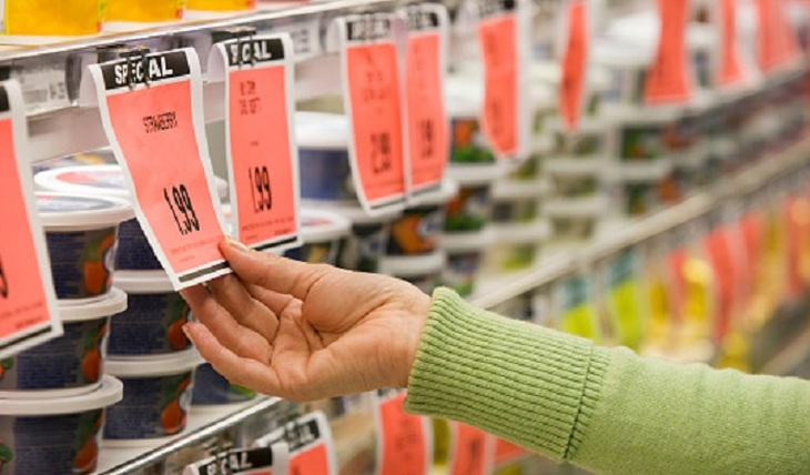 Ministry of industry and trade against double price tags - photo