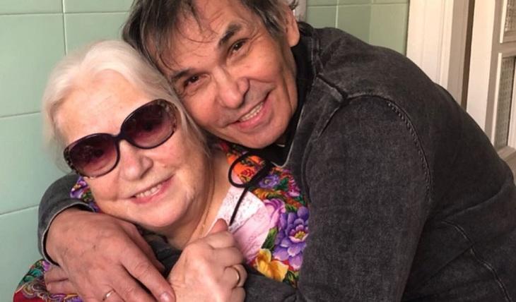 Alibasov and Fedoseeva-Shukshina: why did they cancel the divorce?  - a photo