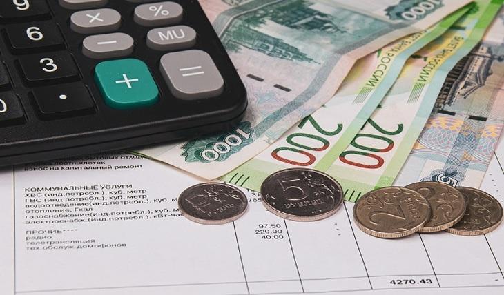 «Коллекторы» от ЖКХ выбивают у горожан несуществующие долги - фото