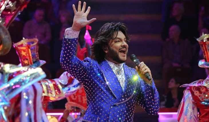 Kirkorov will not remain without earnings - photo