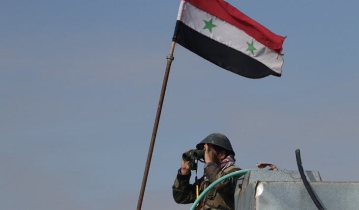 The battle for Syria will resume with renewed vigor - photo