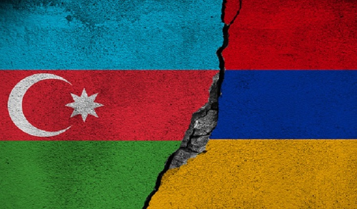 Baku resumes strikes on Nagorno-Karabakh (photo)