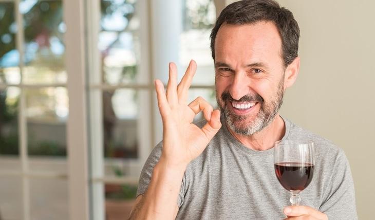 Вино и сахарный диабет: кто кого? - фото