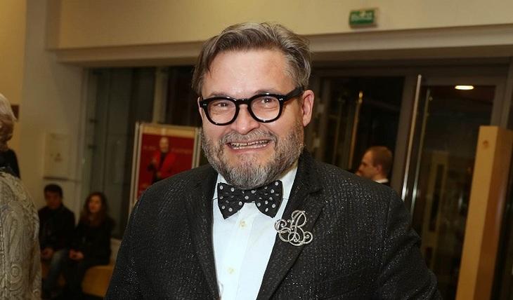 Alexander Vasiliev: