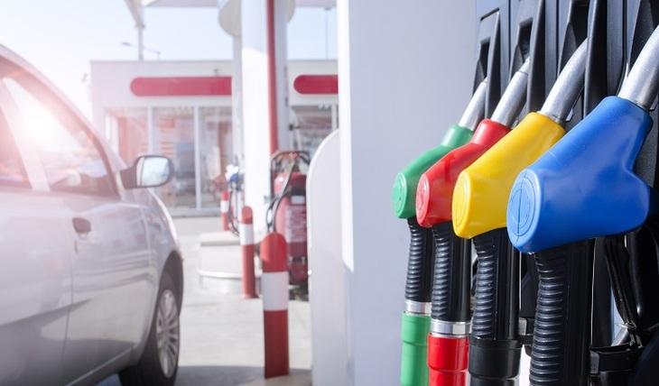 Underfilling gasoline provided ... virus - photo