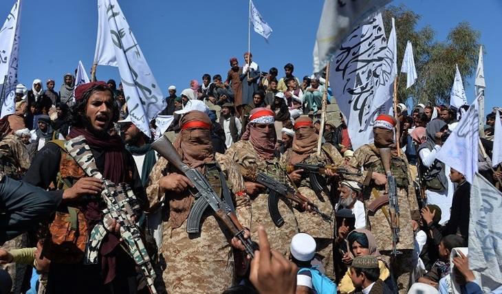 Американцы в ужасе от «афганского урока» - фото
