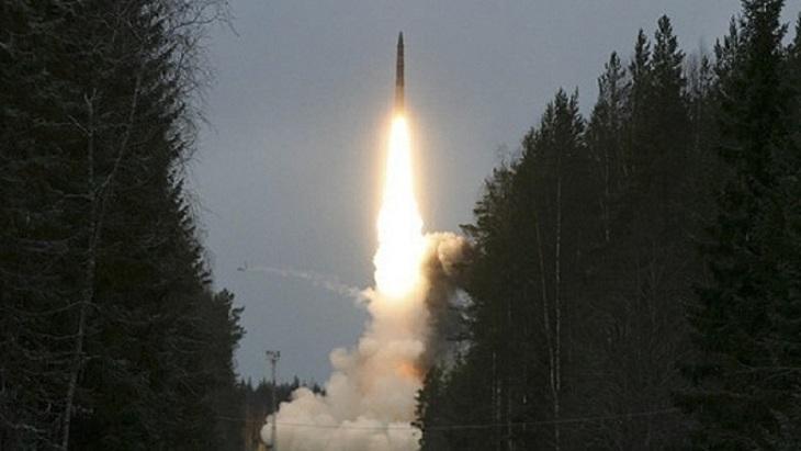 Северная Америка в ужасе от русских ракет - фото