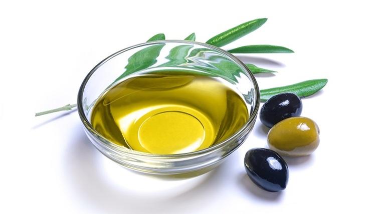 Оливковым маслом будут лечить рак груди - фото