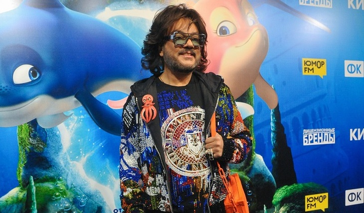 Philip Kirkorov became the king of public procurement - photo