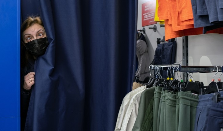What will happen to the prices of clothes - photo