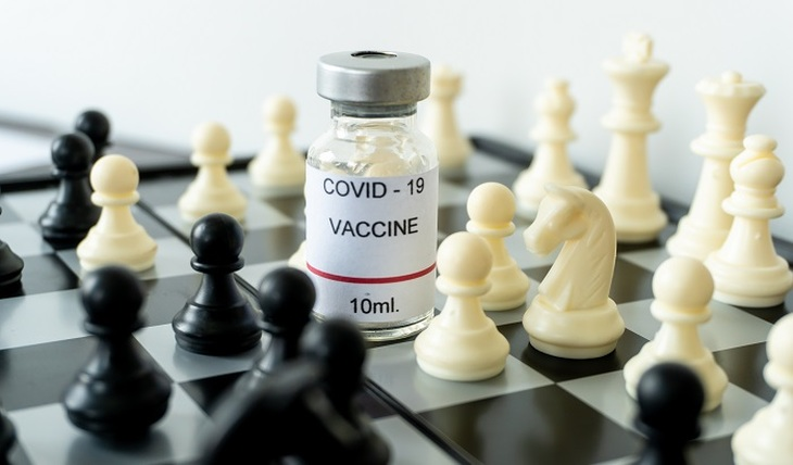 The Great Coronavirus Game - Photo