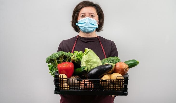 Голод спасет от пандемии? - фото
