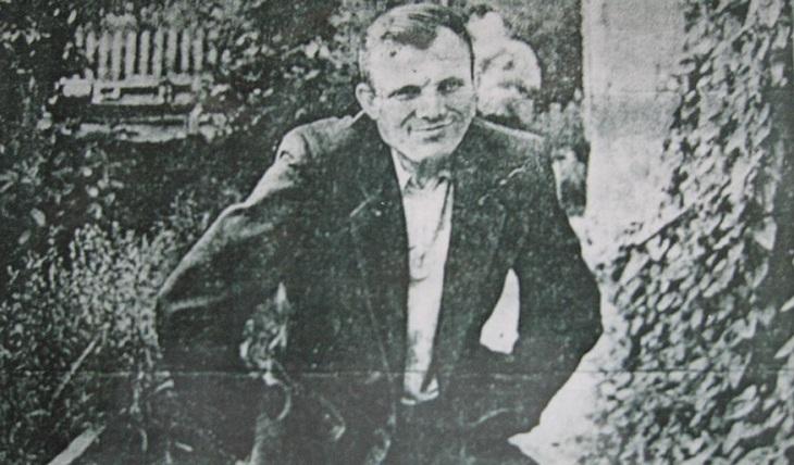 Yuri Gagarin: life in photographs - photo