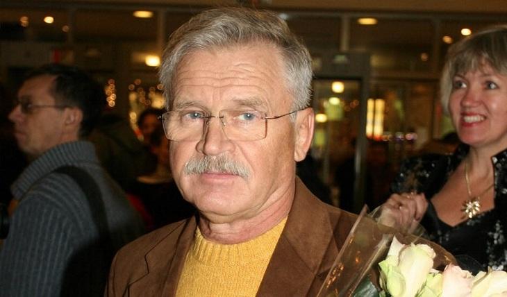 "Sergey Nikonenko: ""Grandson, thank God, doesn't want to be an artist"" - photo"