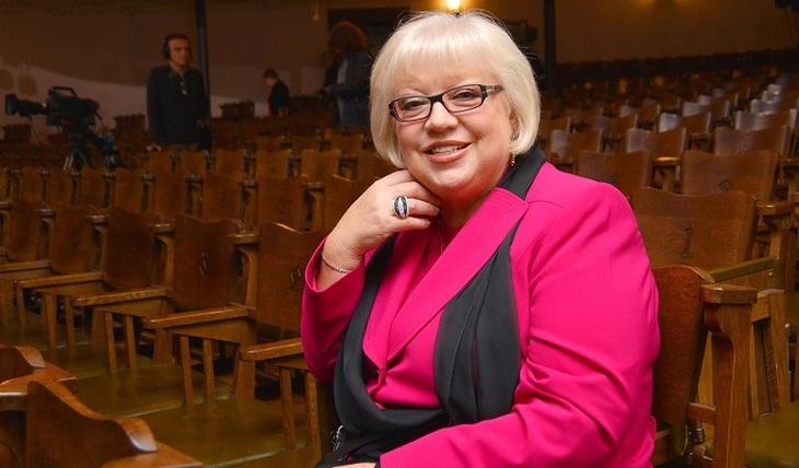 Svetlana Kryuchkova: