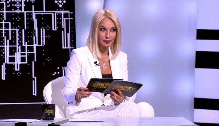 Lera Kudryavtseva: her million-dollar secret - photo
