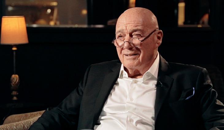 Vladimir Pozner: