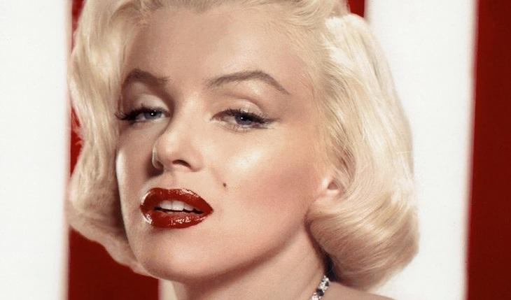Marilyn poisoned Kennedy?  - Photo