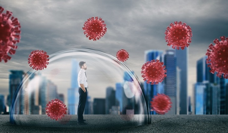 Antibodies don't matter - photo