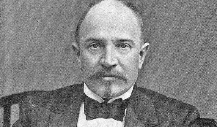 Lenin's security letter did not save him from being shot - photo