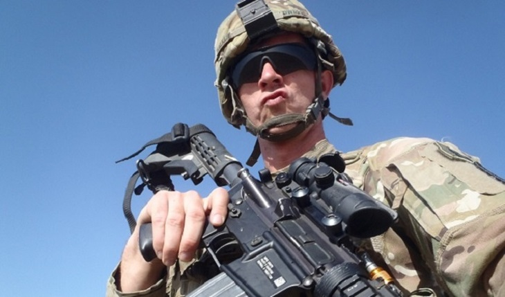 Americans will continue the war in Afghanistan - photo
