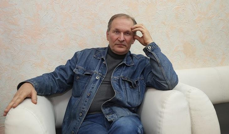 Fedor Dobronravov: