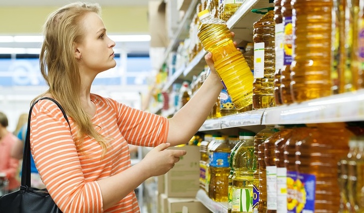 Sunflower oil will rise in price, but will not disappear - photo