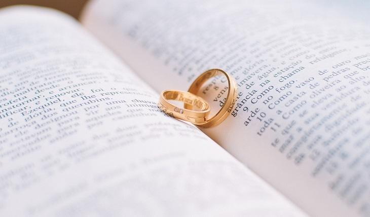 Wedding planner - photo