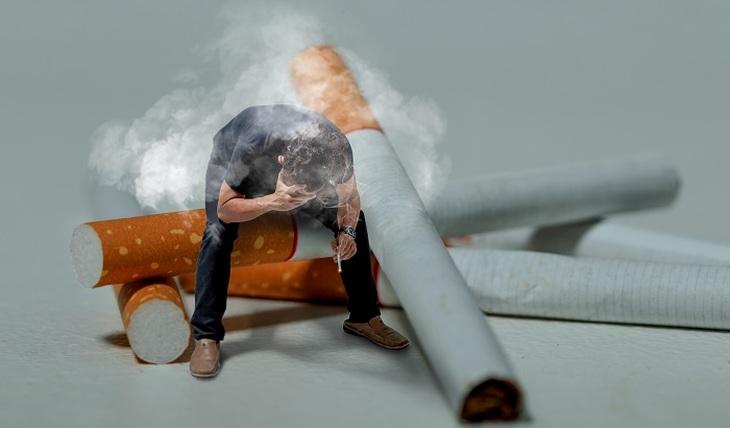 Бросать курить или нет? - фото